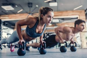 gym Blog