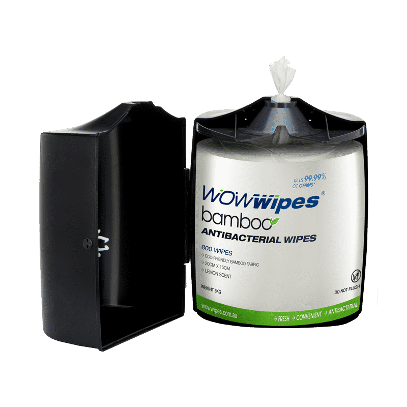 WOW Wipes® Home